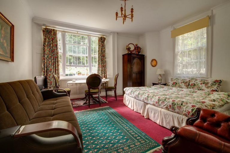bed and breakfast londres